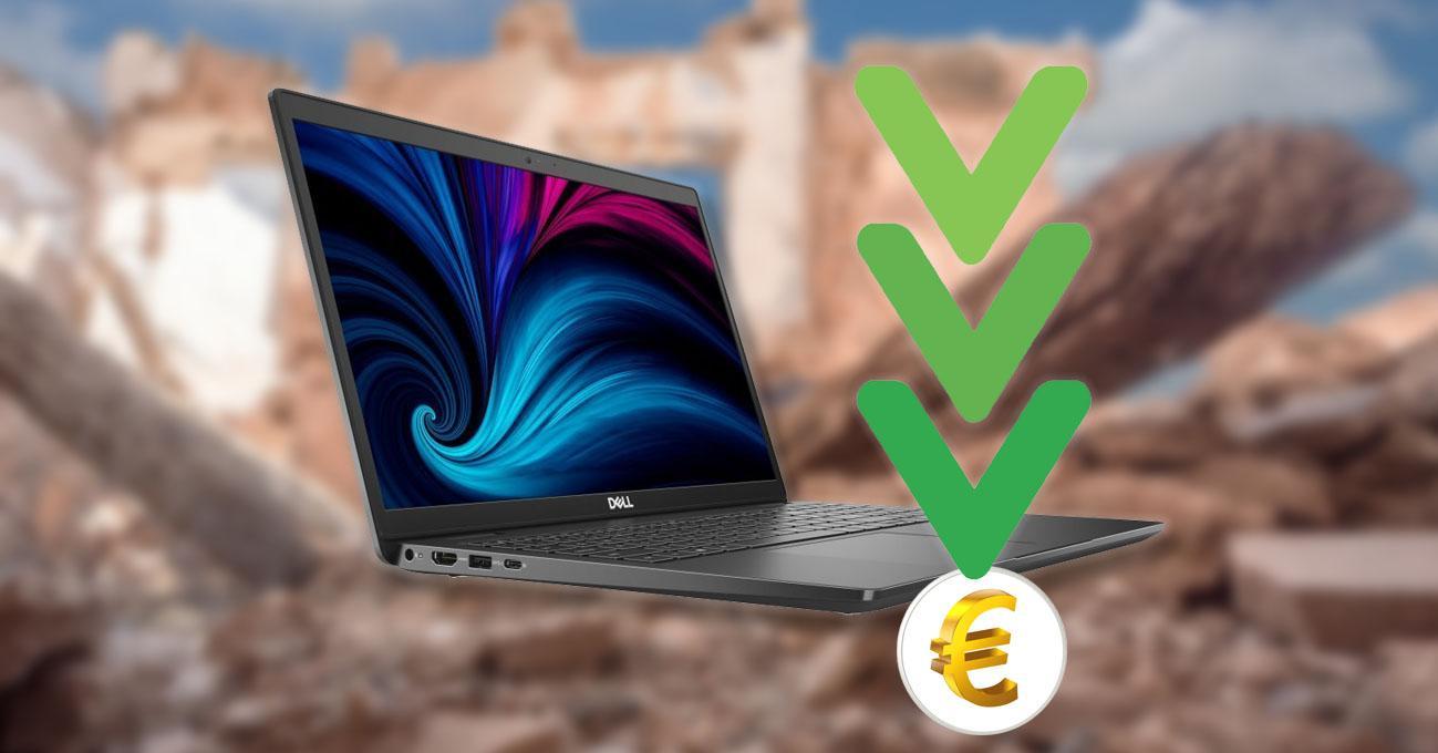 portatil Dell en oferta