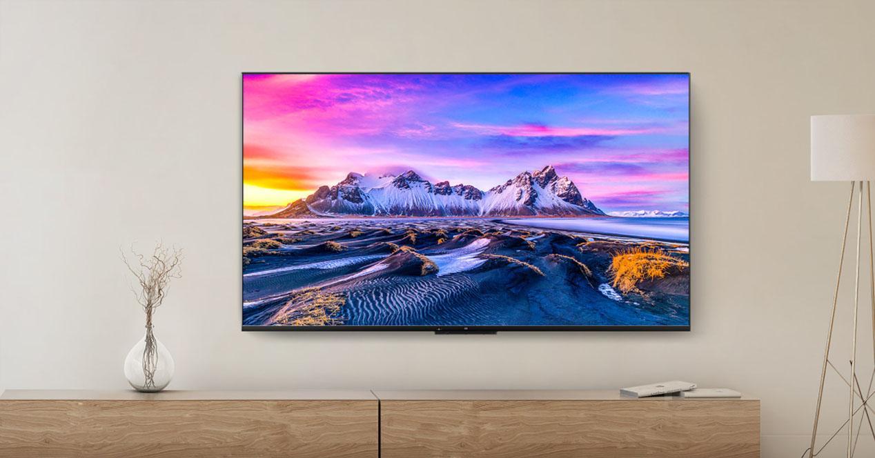 smart TV Xiaomi en oferta