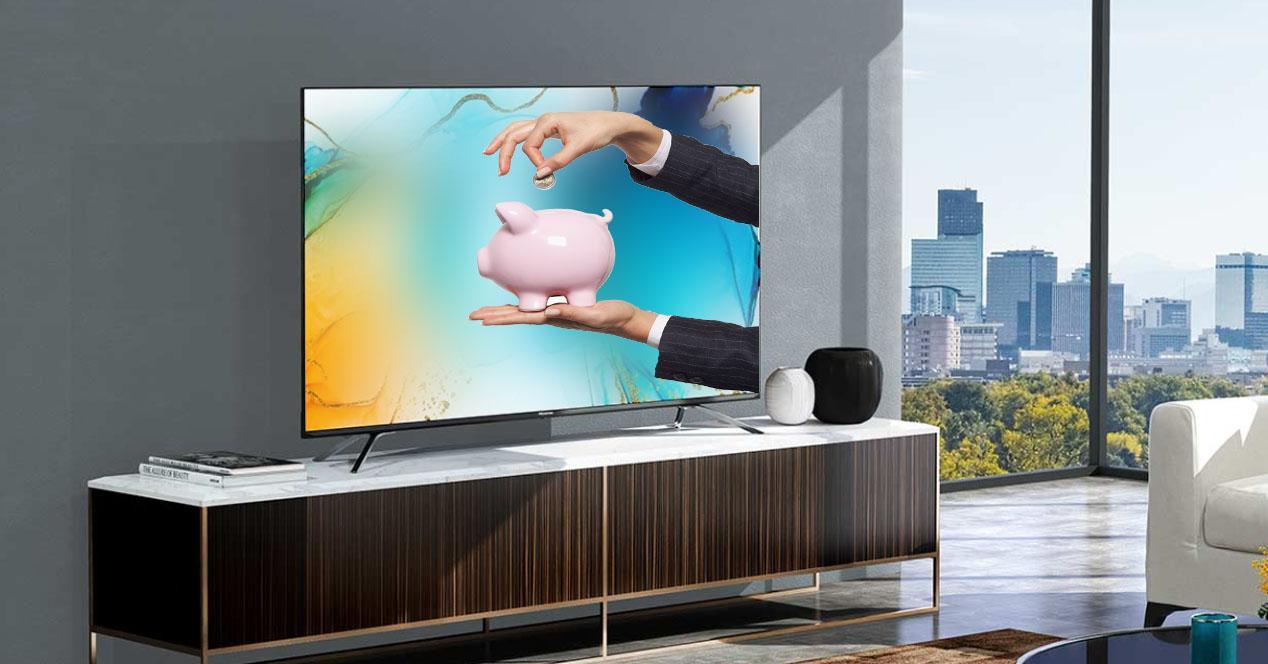 smart tv hisense oferta